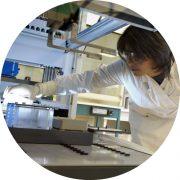 Biochemistry and formulation (Sanofi Pasteur)