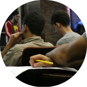 Students (hackNY.org)